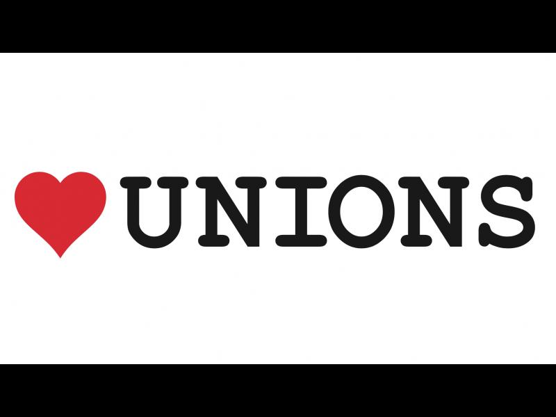Heart Unions week